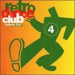 Retro Dance Club, Vol. 4