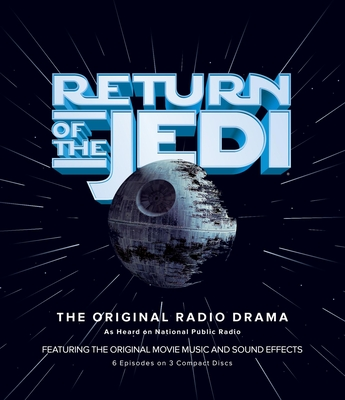Return of the Jedi - Lucas, George, and Ensemble Cast (Performed by)