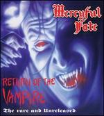 Return of the Vampire [Limited Edition Digipak]