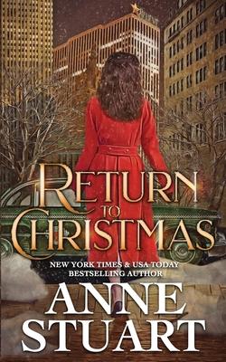 Return to Christmas - Stuart, Anne
