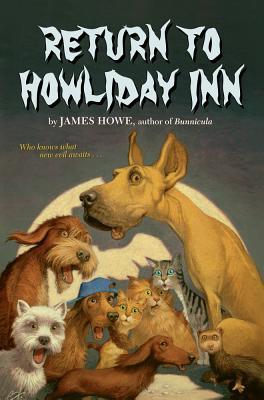 Return to Howliday Inn - Howe, James