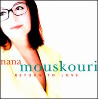 Return to Love - Nana Mouskouri