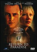 Return to Paradise - Joseph Ruben