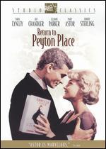 Return to Payton Place - José Ferrer