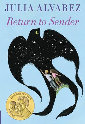 Return to Sender - Alvarez, Julia