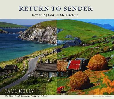 Return to Sender - Kelly, Paul