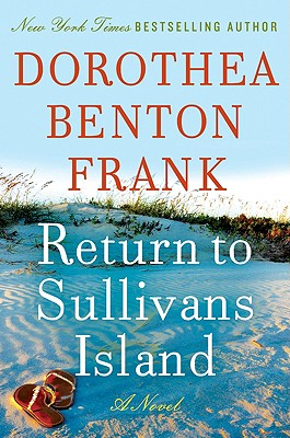 Return to Sullivans Island LP - Frank, Dorothea Benton