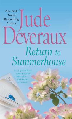 Return to Summerhouse - Deveraux, Jude