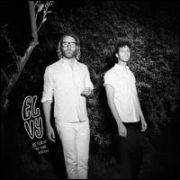 Return to the Moon [LP] - EL VY