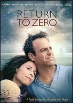 Return to Zero - Sean Hanish
