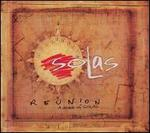 Reunion: A Decade of Solas [CD/DVD]