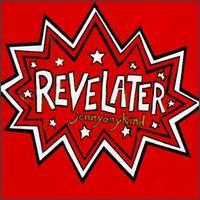 Revelater - Jennyanykind