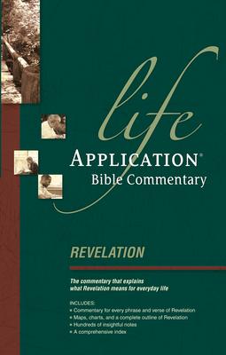 Revelation - Livingstone (Creator), and Osborne, Grant R (Editor), and Comfort, Philip W (Editor)