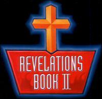 Revelations Book II - Various Artists