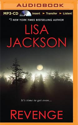 Revenge: A is for Always, B Is for Baby, C Is for Cowboy - Jackson, Lisa