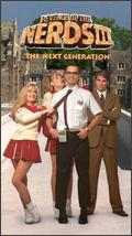 Revenge of the Nerds III: The Next Generation - Roland Mesa