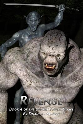 Revenge - Martin, Duane L