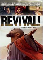 Revival! - Danny Green