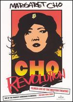 Revolution - Lorene Machado