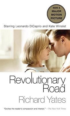 Revolutionary Road - Yates, Richard
