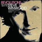 Revolutions: The Very Best of Steve Winwood