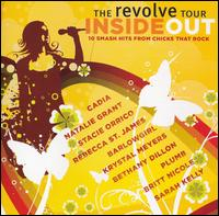 Revolve: Inside Out - Various Artists