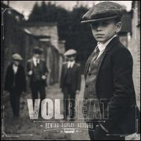 Rewind, Replay, Rebound [Deluxe Edition] - Volbeat