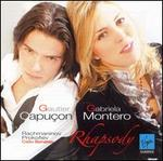 Rhapsody: Cello Sonatas by Rachmaninov & Prokofiev