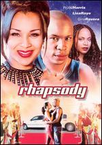 Rhapsody - Jeff Byrd