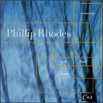Rhodes: Visions Of Rememberance/Museum Pieces/Autumn Setting/Divertimento