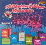 Rhythm & Blues Christmas, Vol. 4
