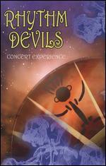 Rhythm Devils: Concert Experience [DVD/Book]