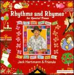 Rhythms and Rhymes For Special Times