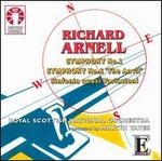 "Richard Arnell: Symphonies Nos. 1 & 6 ""The Anvil""; Sinfonia quasi Variazioni"