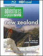 Richard Bangs' Adventures with Purpose: New Zealand - Quest for Kaitiakitanga