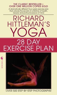 Richard Hittleman's yoga 28 day exercise plan. - Hittleman, Richard