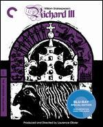 Richard III [Blu-ray]