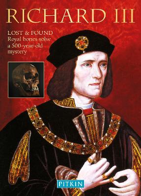 Richard III - Woodward, G. W. O., and St. John Parker, Michael, and Drake, Jane (Editor)