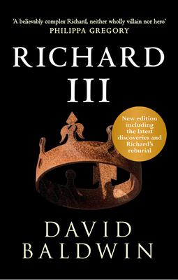 Richard III - Baldwin, David