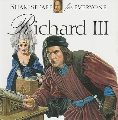 Richard III - Mulherin, Jennifer