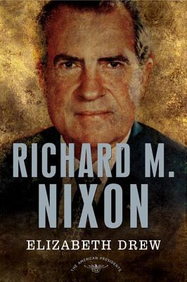 Richard M. Nixon - Drew, Elizabeth