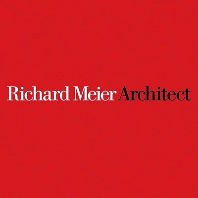 Richard Meier, Architect Vol. 3 - Meier, Richard, and Rykwert, Joseph, and Frampton, Kenneth