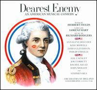 Richard Rodgers: Dearest Enemy - David Brophy