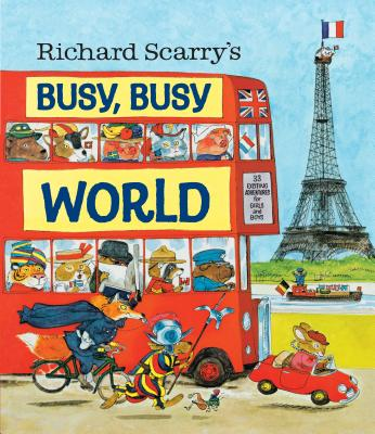 Richard Scarry's Busy, Busy World -