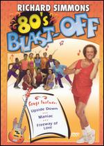 Richard Simmons: '80s Blast-Off - Ernest Schultz