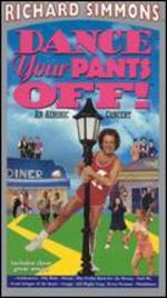 Richard Simmons: Dance Your Pants Off!