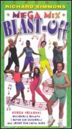 Richard Simmons: Mega Mix Blast-Off