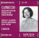 Richard Strauss: Capriccio (Highlights)