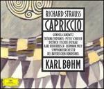 Richard Strauss: Capriccio - Anton de Ridder (vocals); Arleen Augér (vocals); David Thaw (vocals); Dietrich Fischer-Dieskau (vocals);...
