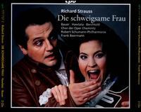 Richard Strauss: Die schweigsame Frau - Andreas Kindschuh (baritone); Bernhard Berchtold (tenor); Franz Hawlata (bass); Guibee Yang (soprano); Gyung-Ha Choi (tenor);...